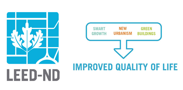 Review Of Leed Neighborhood Development Rating System