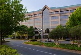 Mansell Overlook Office Park