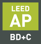 logo for LEED AP BD+C | Exam Prep Classes