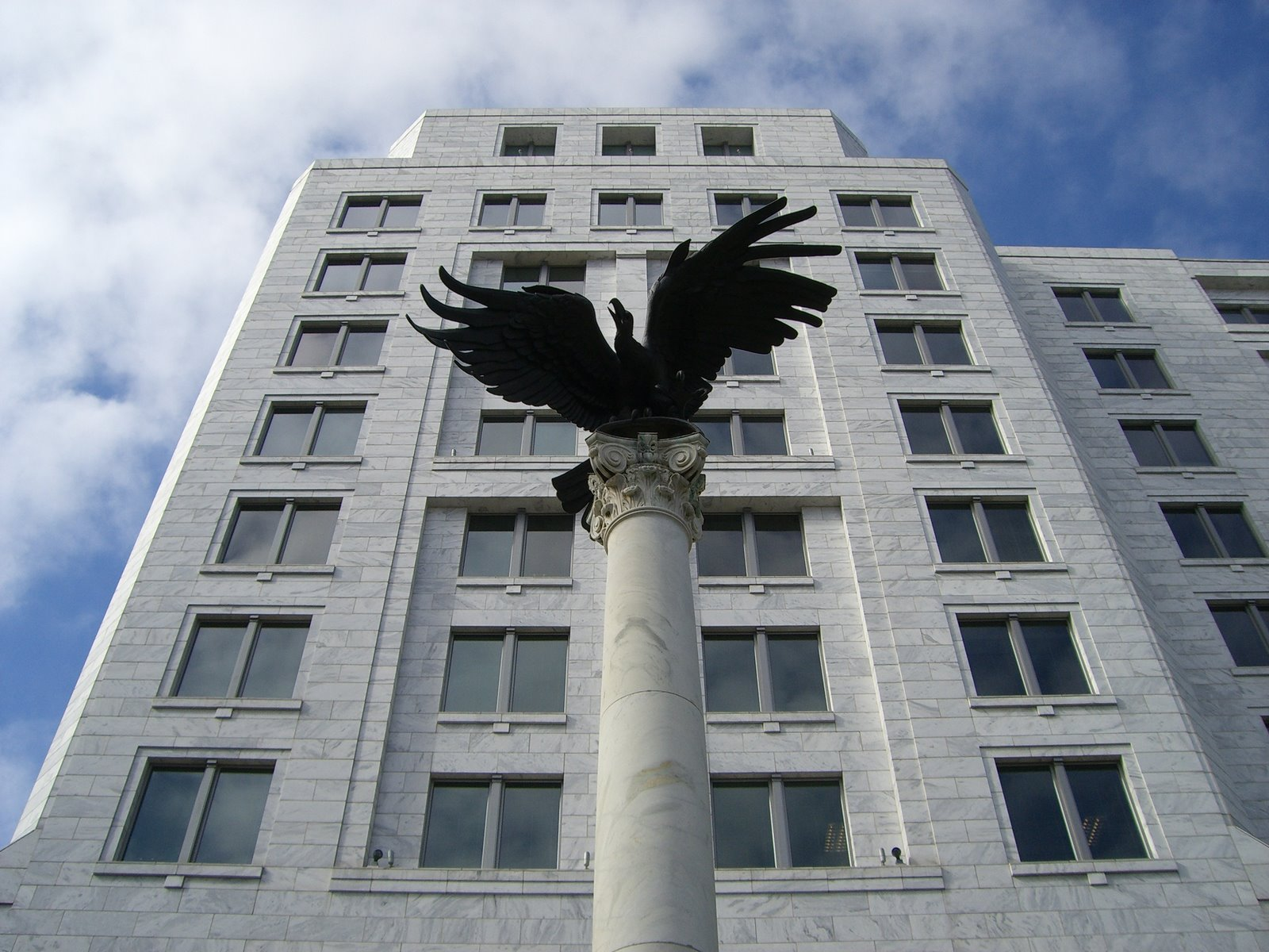 Federal Reserve Bank Of Atlanta Achieves Leed Gold