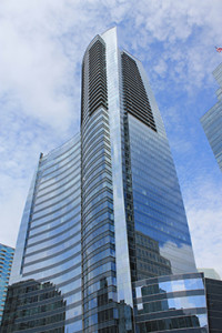 3344 Peachtree | LEED Gold Ceritfied