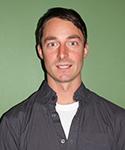 portrait of Matt Cichetti, Professional Engineeer