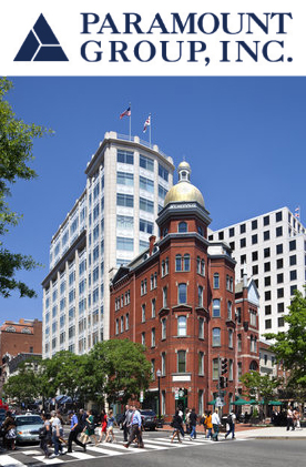 photo of Liberty Place in Washington, DC