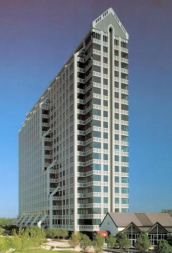 photo of One Buckhead Plaza in Atlanta, GA
