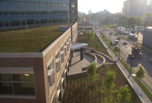 photo of the GSA Social Security Building in Birmingham, AL