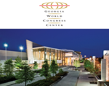 photo of Georgia World Congress Center