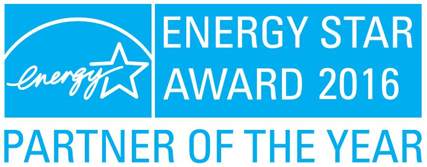 2016 ENERGY STAR Partner of the Year Winner - Sustainable Investment Group - SIG - ENERGY STAR - Logo