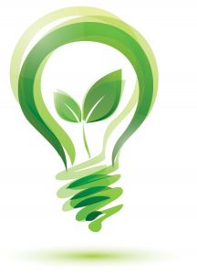 Energy audits, Green Light bulb with green idea inside - energy audit - SIG - energy saving - energy, energy efficiency, energy audits for LEED