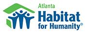logo for Atlanta Habitat for Humanity