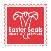 logo for Easter Seals