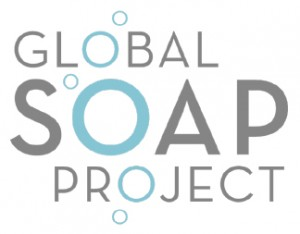 image of the Global Soap Project logo