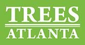 logo for Trees Atlanta