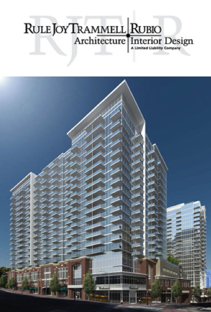 rendering of 60 11th Avenue | Sustainable Investment Group (SIG)