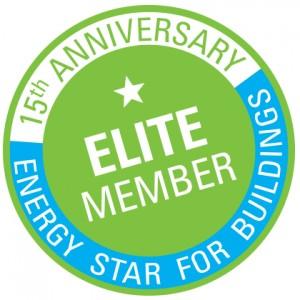 ENERGY STAR Elite Member logo