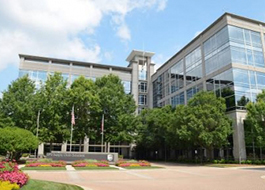 UPS Building | Alpharetta, GA | Sustainable Investment Group (SIG)