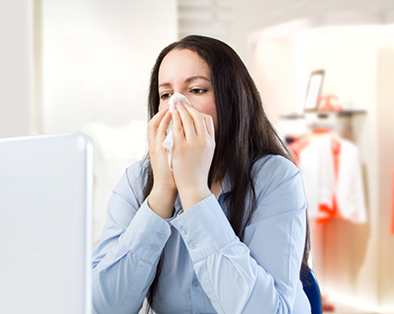 Sick Building Syndrome | Sustainable Investment Group (SIG)