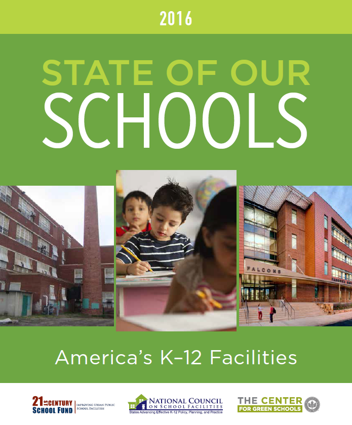 State of Schools Report 2016