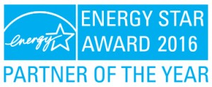 ENERGY STAR Partner of the Year Logo | Sustainable Investment Group