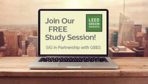 Free GA Study Session