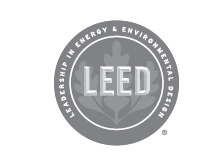 USGBC LEED Plaque
