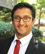 portrait of Aditya Balamuralikrishna | Sustainable Investment Group (SIG)