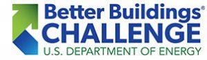 logo for Better Buildings Challenge, better buildings challenge U.S. Department of Energy