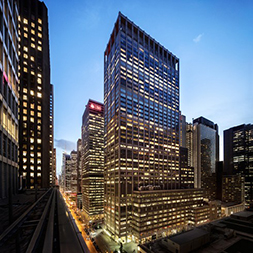 photo of 1301 Avenue of the Americas | New York, NY | SIG