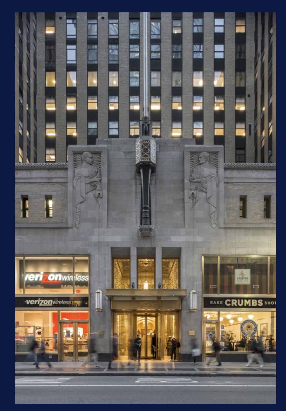 photo of 420 Lexington in New York, NY