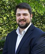 portrait of Michael Friedman, Business Development Manager | SIG