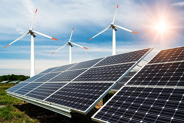 renewable energy certificates | Renewable Energy Certificates (RECs)