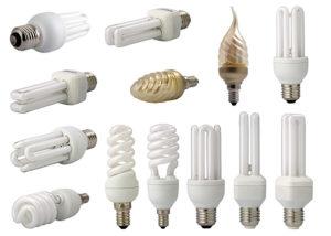 fluorescent bulbs | modern energy saving light bulbs