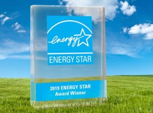 2019 ENERGY STAR POY - Sustained Excellence