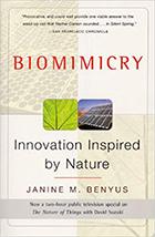 Biomimicry book