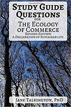 Study Guide Questions for The Ecology of Commerce