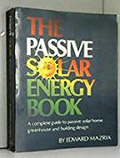 The Passive Solar Energy Book