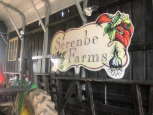 The farm at Serenbe