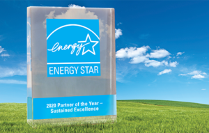 2020 Partner of the Year Sustained Excellence | SIG