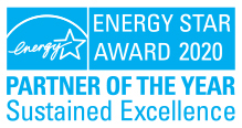 2020 ENERGY STAR POY Sustained Excellence
