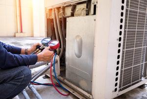commercial HVAC testing | SIG