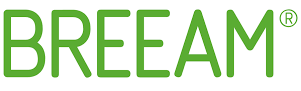 BREEAM logo in color