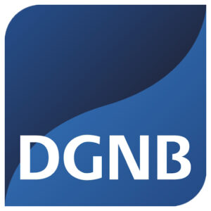 logo for DGNB