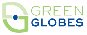 Green Globes color logo