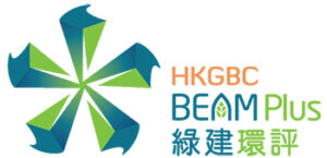 HKGBC BEAM Plus logo