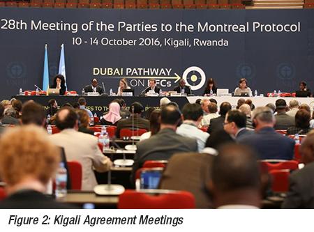 photo of Kigali Agreement Meetings