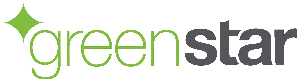 Green Star logo