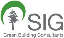 logo for Sustainable Investment Group