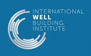 logo for International WELL Building Institute (IWBI)