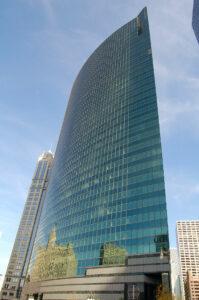333 West Wacker   Chicago, IL