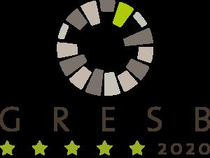 GRESB 2020 color logo