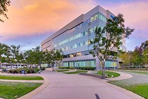 color rendering of Kilroy Centre Del Mar   San Diego, CA
